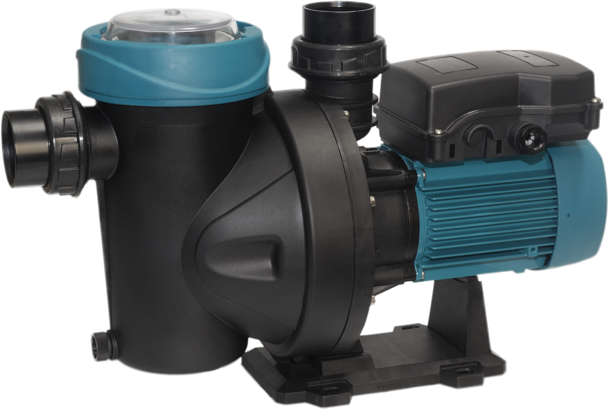 Espa Silen I 100 15m Swimming Pool Pump 230v