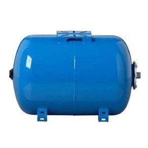 zilmet 100ltr horizontal pressure vessel 10 bar rated. Black Bedroom Furniture Sets. Home Design Ideas