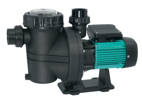 ESPA Iris 500M Swimming Pool Pump - Discontinued.