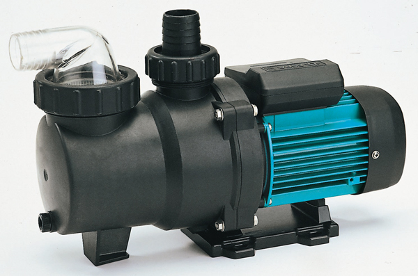 ESPA Niper2 450M Swimming Pool Pump 230V - Discontinued.
