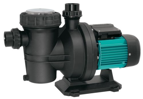 ESPA Silen 100T Swimming Pool Pump - Discontinued.