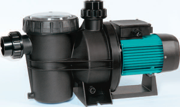 ESPA Silen2 150T Swimming Pool Pump - Discontinued.