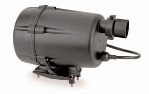 ESPA Vento 600H Horizontal Air Blower - Discontinued.