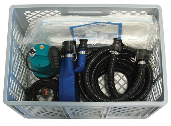 FloodMate 1 Emergency Pumping Kit