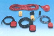 Lowara Key W float switch plus 5m cable