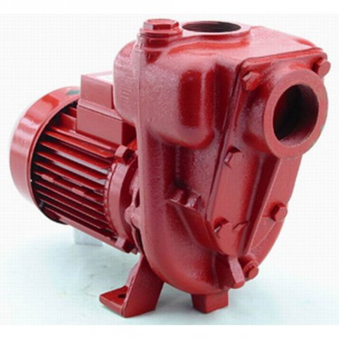 RED EA2L Self Priming Transfer Pump