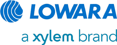 Lowara Xylem Pumps Logo